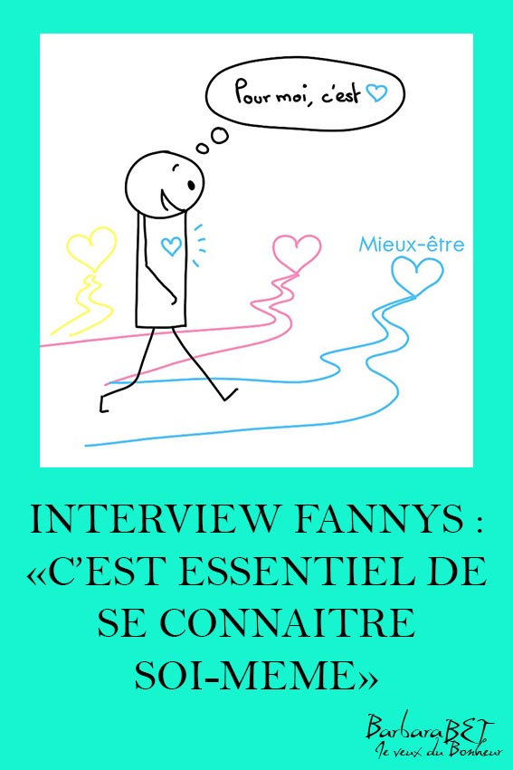 Inspiration : Interview Fannys
